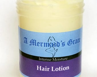 Hair Lotion, Dry hair care,  curly hair lotion, moisturizing hair cream, super moisturizing hair lotion, leave-in hair conditioner