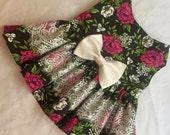 SURPRISE ME (Custom) Fit & Flare Dress