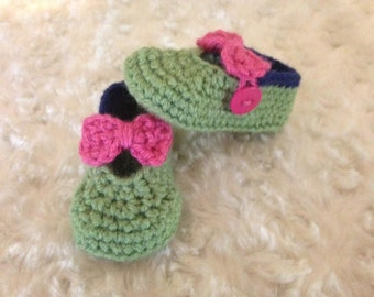 Zombie baby girl SHOES and hat, Little baby Monster girl HAT, walking dead ZOMBIE baby hat, baby monster girl hat