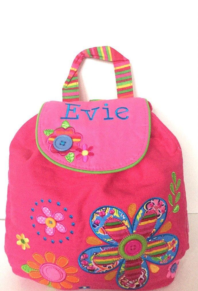 Personalised toddler/child backpack/rucksack