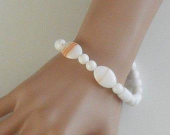 Bracelet fashion bracelet - elastic bracelet - bracelet - bracelet - bracelets - jewelry - fashion jewelry