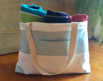 Bumbleberry Extra Large Tote Bag