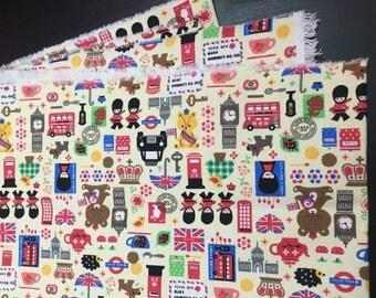 Great British Fabric
