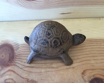 Turtle , Iron Turtle , Key Hider , Trinket Holder