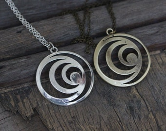 2pcs Lorien Legacies Necklace I Am Number Four Jewelry C484N_BS