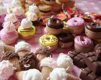 60 Sweet Charms