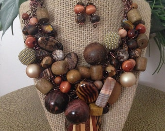 The Tribal Necklace