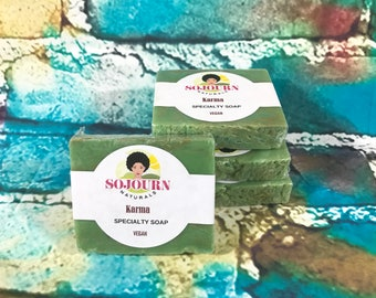 Karma Specialty soap