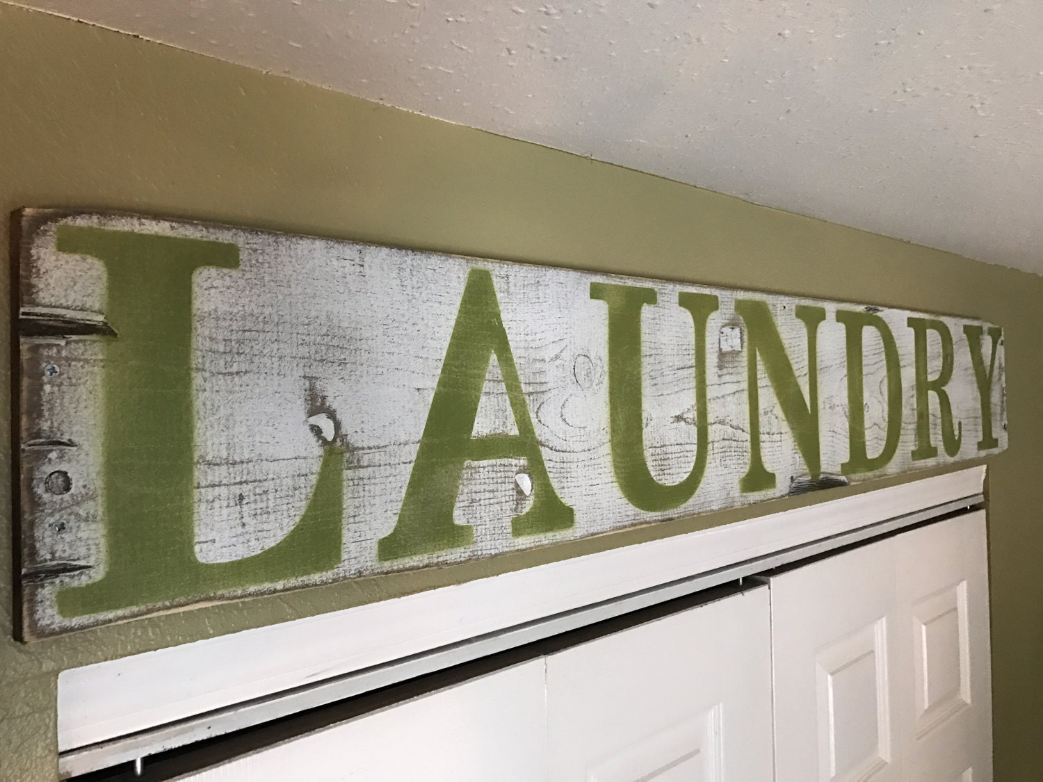 Vertical Laundry Sign Laundry Room Decor Laundry Decor Laundry Signs Laundry Room