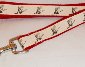 Dog Lead - Travel Collection