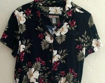 Jamaica Bay Tropical Shirt