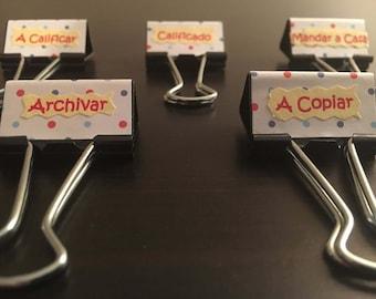 Teacher Gift for Spanish Teachers