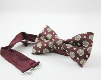Bow tie collection unique pieces made in Italy