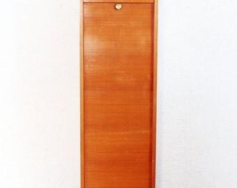 Vintage curtain furniture