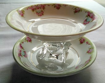 Two Tier Bowls, Jewelry Holder