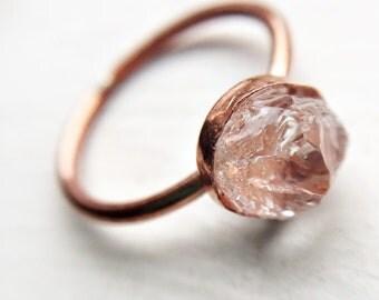 "Lake County Diamond Ring ""Snowball"""