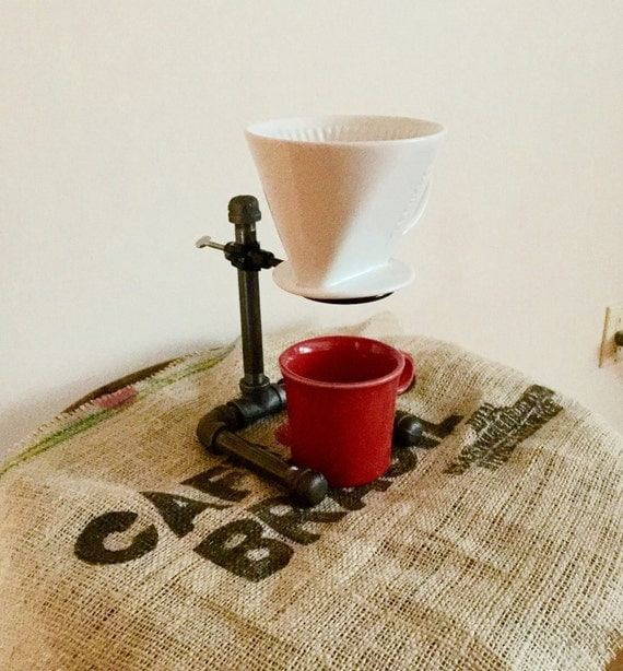 Pour Over Coffee Maker Stand : Pour Over Coffee Maker Coffee Stand Single Cup Stand