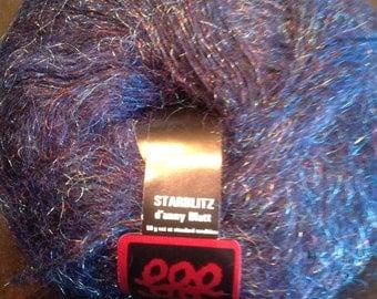 Any Blatt Starblitz yarn