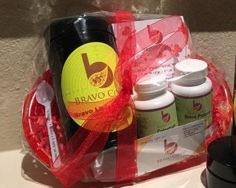 Bravo GcMAF Gift Basket