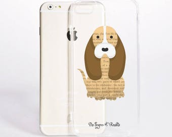 Cover Smartphone My Dog