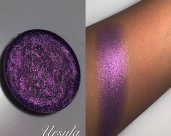 Ursula single pan eyeshadow/highlighter