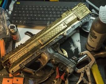 HALLOWEEN SALE! Gold Gun Nerf Rival Apollo xv-700