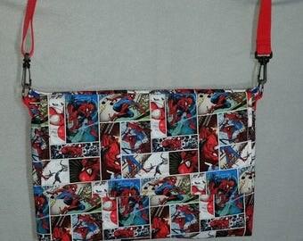 Spider-man Laptop Bag
