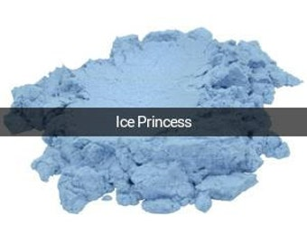 Mineral Pigment: Ice Princess