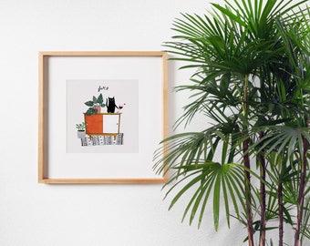 Fetch by Chloe Joyce Designs