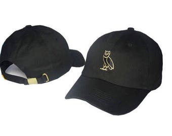 Drake ovo sound 6 god hat