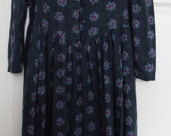 Vintage Laura Ashely Dress