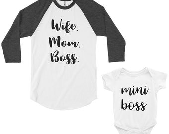 Mom daughter shirts - mom daughter matching outfits, mom and daughter shirts, mommy and me shirts, mommy and me