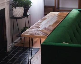 Sampson Collection - Sofa Table