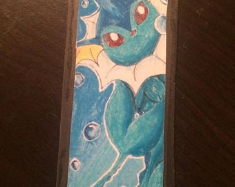 Vaporeon Bookmark