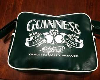 Guinness extra stout Messenger bag