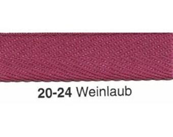 Deka Permanent 25 ml red-purple color