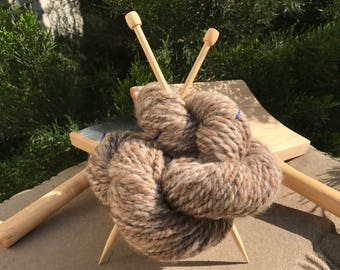 Worsted Shetland Yarn