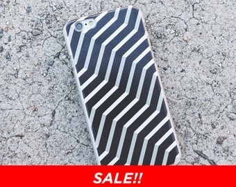 SALE - iPhone 6/6s Case - Lines - iPhone 6 Case, iPhone 6s Case, Minimalist iPhone Case, iPhone Case, iPhone Case, Geometric iPhone Case
