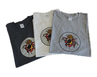 Tribal 2-2 T-shirt