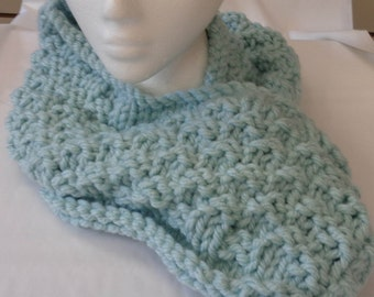 Knitted Cowl Kit