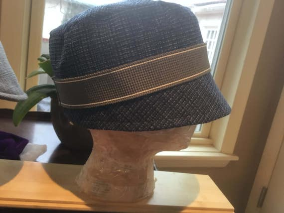 Joan Handmade Vintage Hat