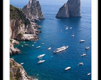Italy Series - Isola di Capri