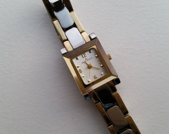 Unique anne klein watch related items etsy for Anne klein y121e