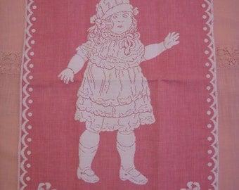 Dollie Stevens Blanket