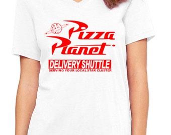 Disney Shirts Toy Story Shirt Pizza Planet shirt Disneyland Shirt Disney World Shirt Pizza Planet Truck Pixar Shirt Disney Cruise Shirt