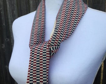 Gift for mom - Summer woven scarves - womens scarves - skinny scarf - long scarf - skinny summer scarf - woman's scarf - bamboo scarf