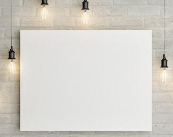 Personal Vulva Painting Portrait