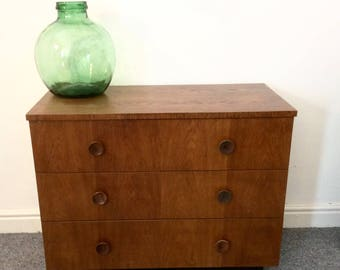 Lovey 80s Chest of Drawers