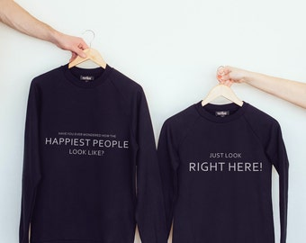 Friends gift/ best friend gift/ gift for soulmate/ friend sweater/ friends sweatshirt/ hoodies/ matching gifts for boyfriend and girlfriend