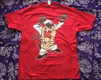 1994, Warner Bros, Taz Shirt